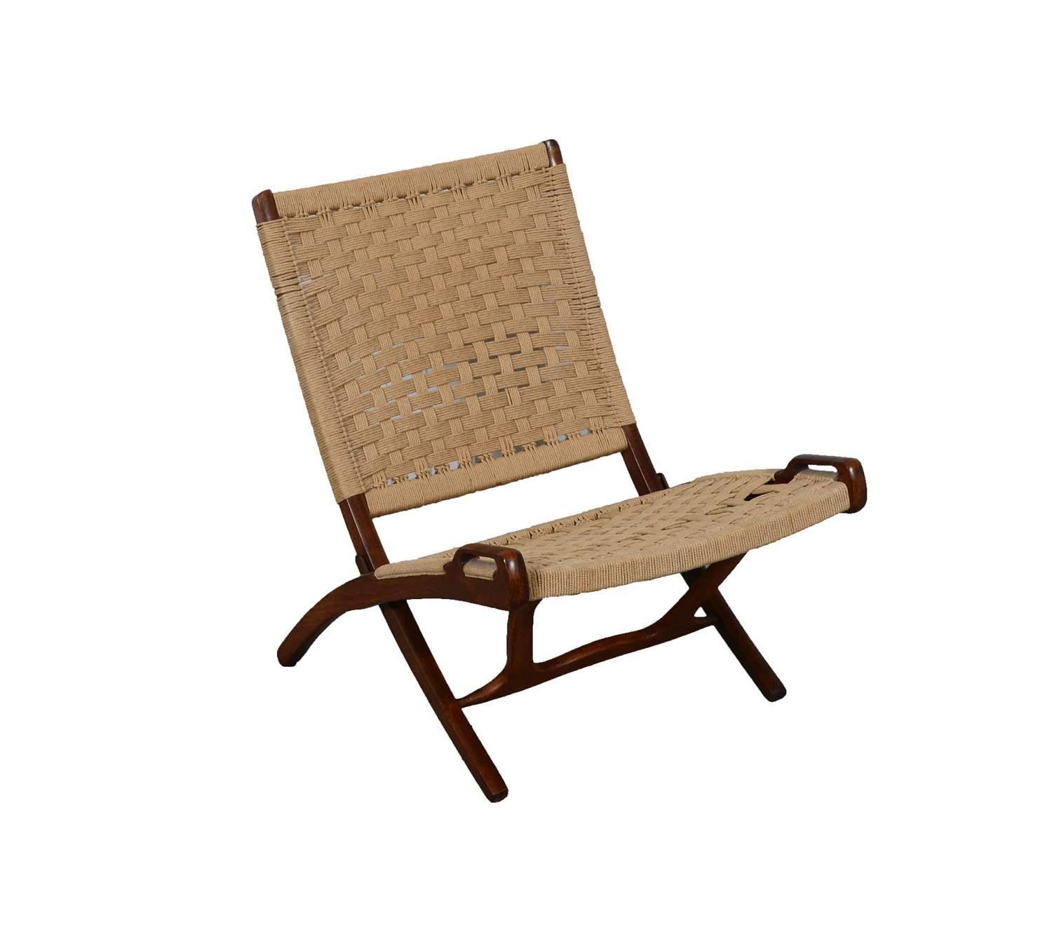 Hans Wegner Folding Chair Hans Wegner Style Folding Chair Danish Modern