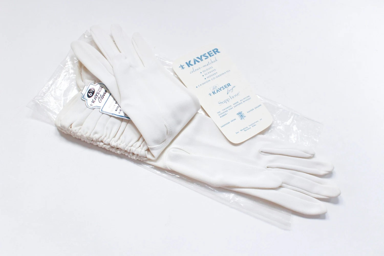 Vintage womens gloves