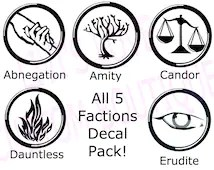 Popular items for dauntless on Etsy