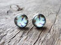 tacky earrings  Etsy UK