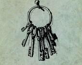 Keys to the Castle - Anti...