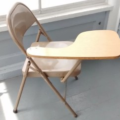 Krueger Folding Chairs Cheap Dining Set Of 6 Desk And Chair Student Writing