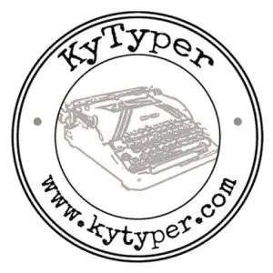 A shop for those interested in vintage typewriters by KyTyper