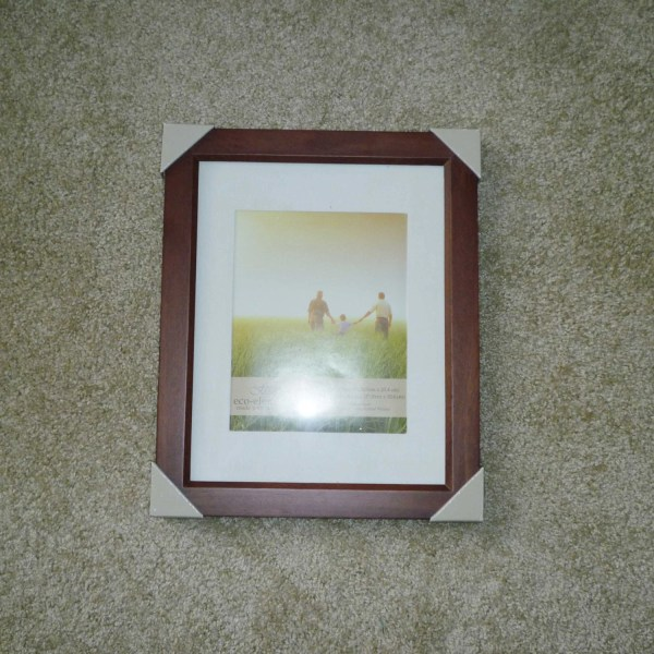 8x10 Matted 11x14 Unmatted Frame Add- Framed Print Add