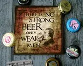 Beer Coaster; Gift for me...