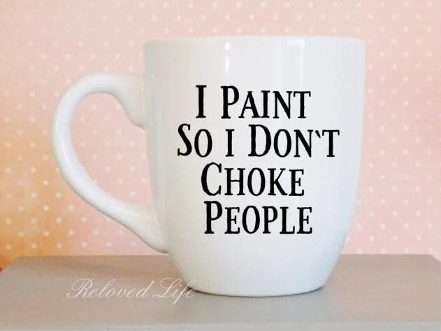 Coffee mug, crafting mug,...