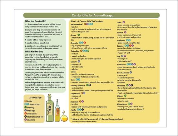 photo regarding Essential Oils Chart Printable titled Provider Oil For Hair - Desain Terbaru Rumah Progressive Minimalis