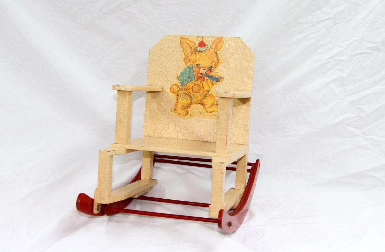 baby doll high chairs pool deck rocking chair folding handmade