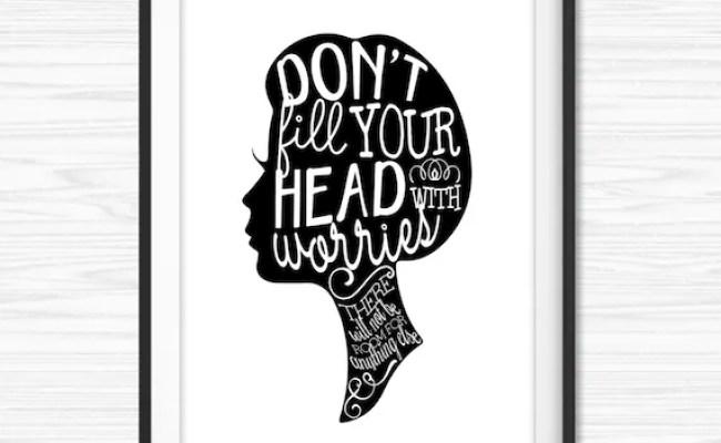 Motivational Wall Decor Inspirational Quote Office Wall Art