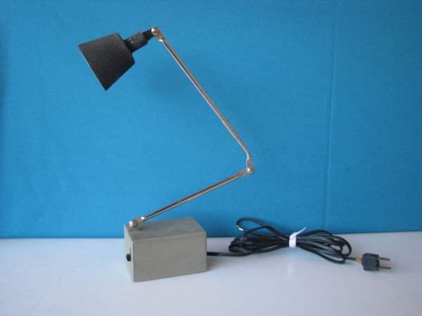 Tensor Petite Desk Lamp Adjustable Model 5975 Mid Century