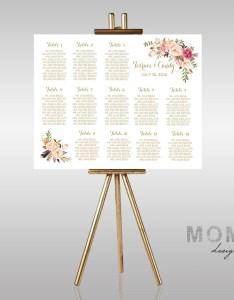 Wedding seating chart app also juve cenitdelacabrera rh