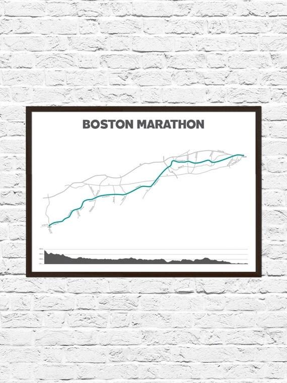 Boston Marathon Marathon Gift Marathon Runner Half