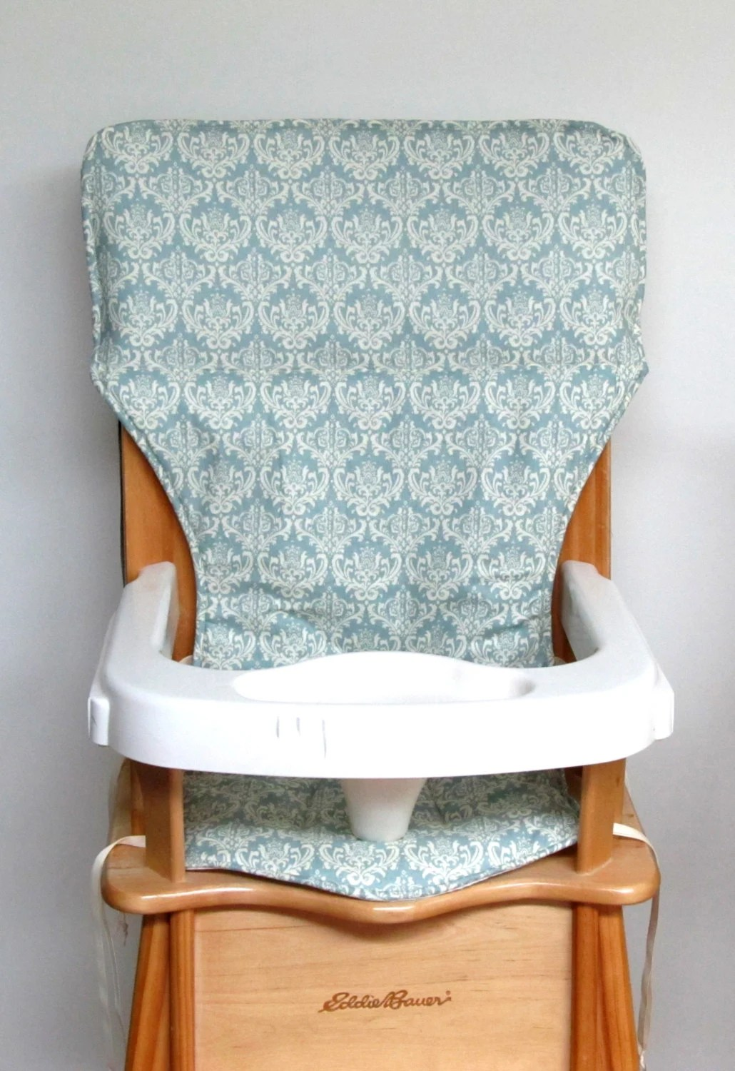 eddie bauer high chair wheelchair youtube highchair pad baby accessory replacement