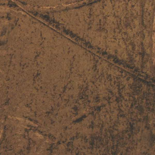 Crushed Brown Panne Fabric Sold Yard