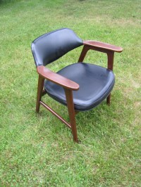 Vintage Paoli Chair Company Lounge Chair 1966 Lounge Chair