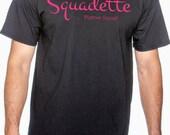 Squadette Unisex T-Shirt ...