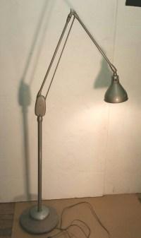 Dazor Floor Lamp  Floor Matttroy