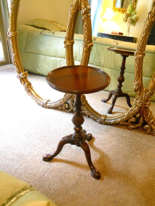 Fine Arts Furniture Company Grand Rapids Walnut Mahogany