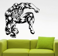 Spiderman Wall Decals
