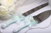 Wedding Cake Knife Set Wedding Cake Knife Set Wedding by ...