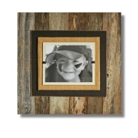 8 x 10 picture frame / Reclaimed Wood Picture by ...