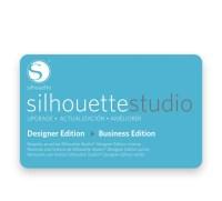 Silhouette Studio Designer Edition to by SwingDesignStudio
