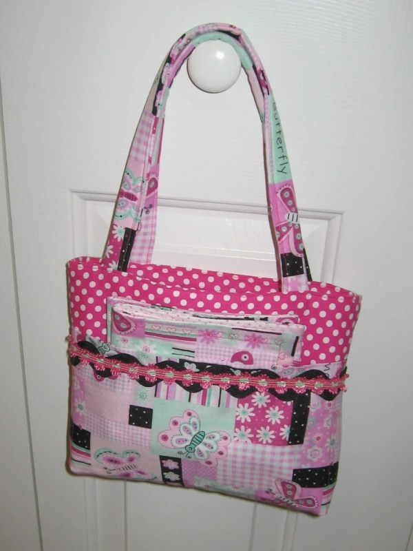 Doll Diaper Bag With Accessories Great Bitty Baby