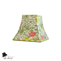 Geometric Lamp Shade: Designer Lamp Shades Modern Lamp