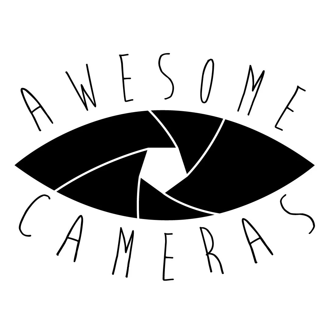 Awesome Cameras by AwesomeCameras on Etsy