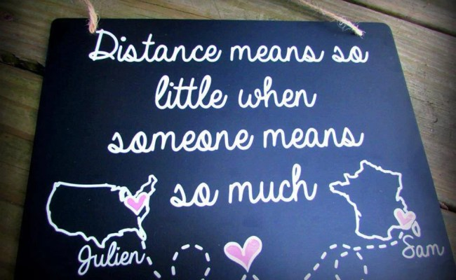 Best Friend Best Friend Gift Long Distance By Sammieslettering