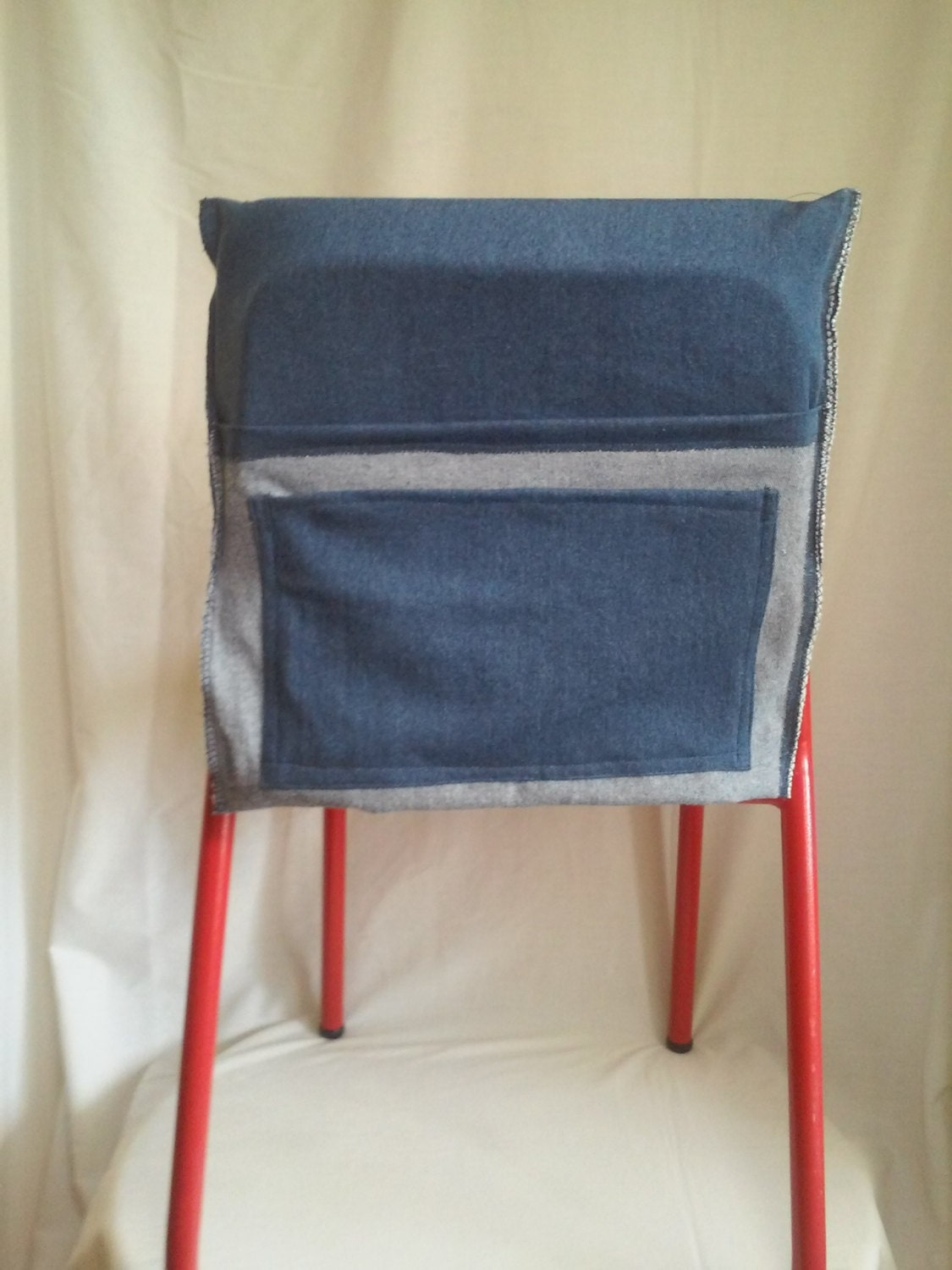 Denim Chair Denim Chair Cover For Kids Classroom Or Playroom