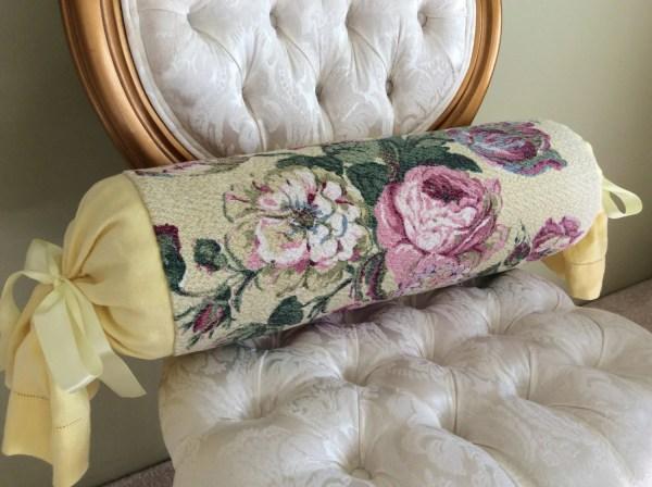 Long Bolster Pillow