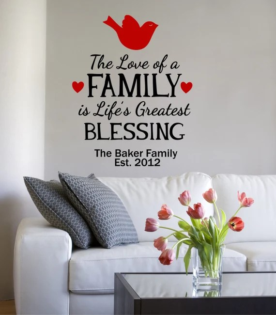 Download The Love Of A Family Is Life's Greatest Blessing