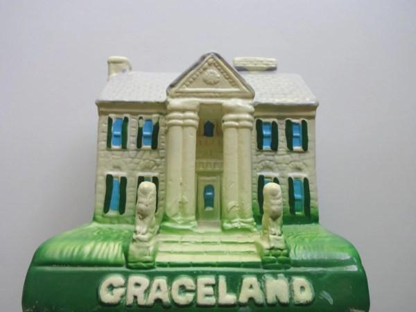 Vintage Elvis Graceland
