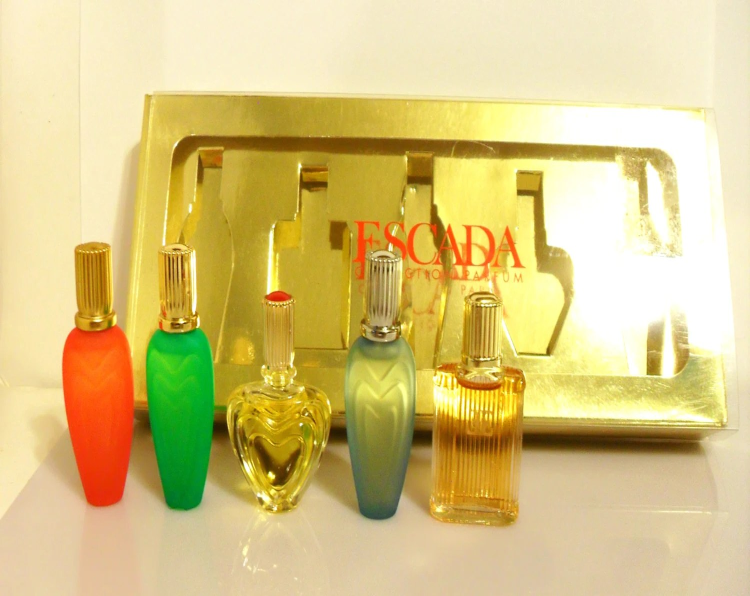 Escada Perfume Discontinued