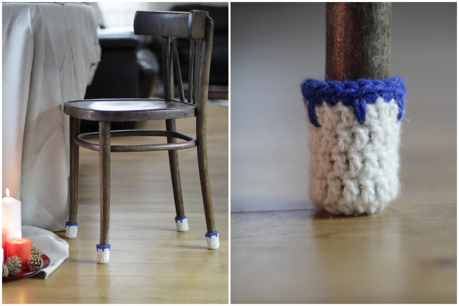 Floor Protectors For Chairs Floor Protector 8 Wool Chair Protectors Chair Leg Socks