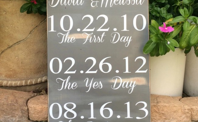 Anniversary Gift For Husband Wife Personalized Wedding Gift