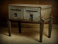 Steampunk furniture | Etsy