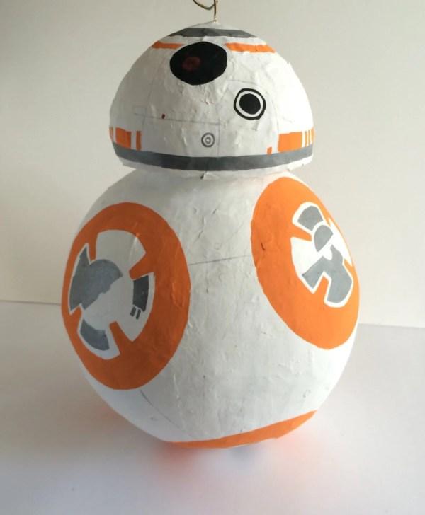 Star Wars Pinata Bb8 Party Supplies
