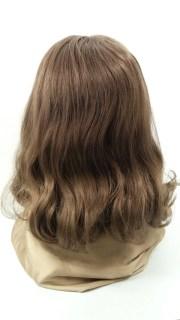 long 14 lightest brown hair