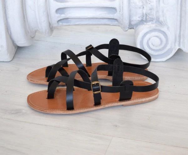 Greek Sandals Hippie Gladiator Spartan