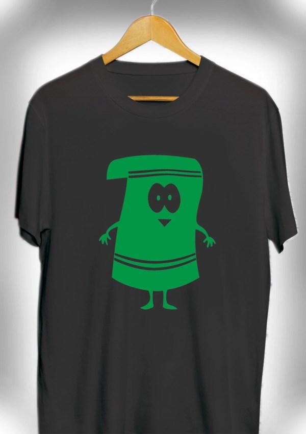 Towelie South Park T-shirt Unique L Xl Xxl Dopen