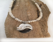 Fold Formed Silver Clay N...