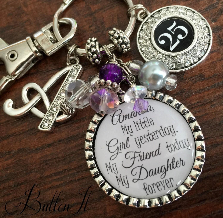 Birthstone Jewelry Gift Daughter 40th Birthday