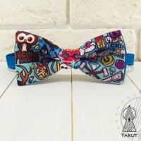 Bow Tie Crazy Bowtie Creative bow tie Men's bowties
