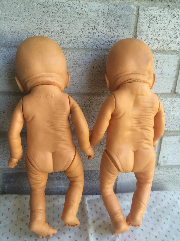 Berjusa Anatomically correct Baby dolls Berjusa Doll Set