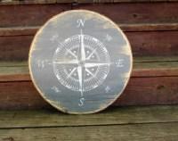 Nautical compass   Etsy