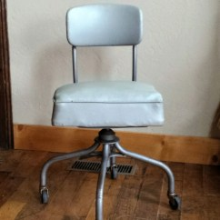 Bentwood Cane Seat Chairs Ikea Accent Chair Vintage Office Steelcase Swivel Desk 1950s
