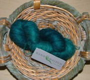 hand maiden fine yarn angel hair