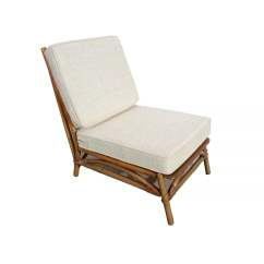 Ficks Reed Chair Dorm Room Chairs Slipper Bamboo And Rattan Designed By John